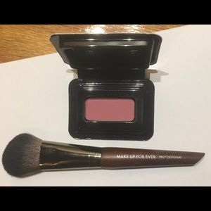 Make Up For Ever 150w Precision Blush Brush mini